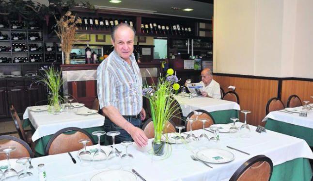 """Grupo Mascarada Carnaval: """"El restaurante fue el sitio de encuentro para com..."""