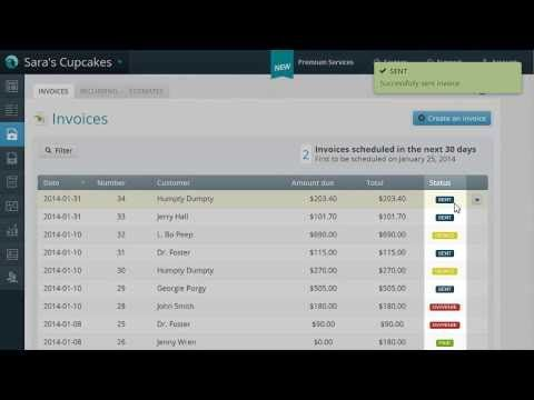 WaveApps - YouTube videos and how to\u0027s Wave app\u003d\u003d\u003d\u003d\u003d\u003d Pinterest - best spreadsheet apps free