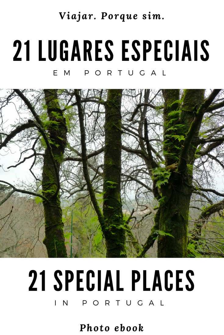 If you wish to receive a free ebook with photos of very special places in Portugal, check this blog post