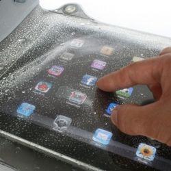 Aquapac Iso iPad pussi (668)
