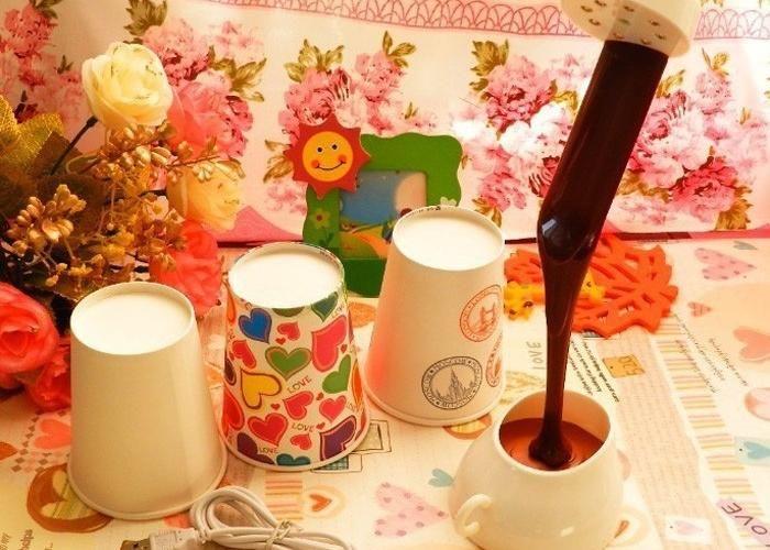 Siempre Quise Uno: Lámpara Café - Kichink!