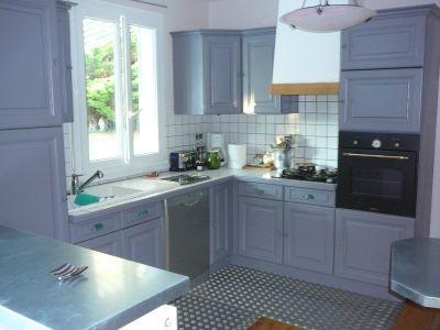 Ma cuisine gris souris a quoi ressemble votre cuisine - Cuisine gris souris ...