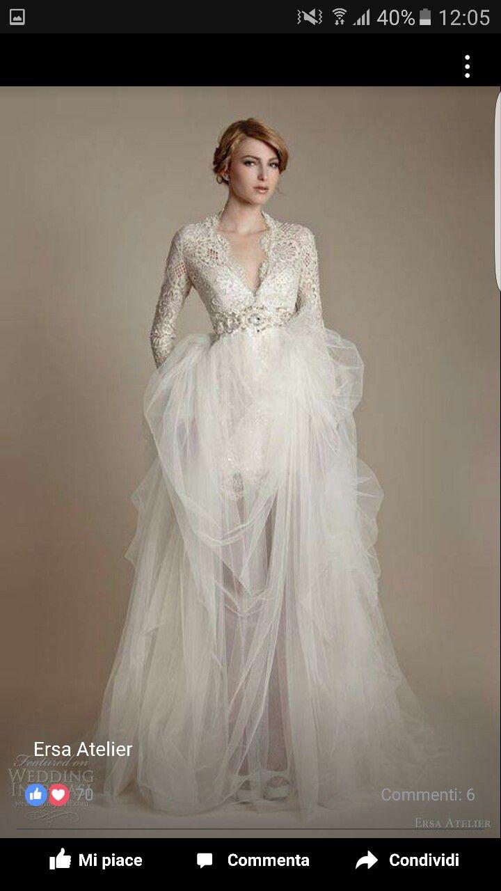 Pin by joyce clemente on dream dresses pinterest dream dress