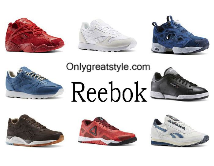 new reebok shoes 2016