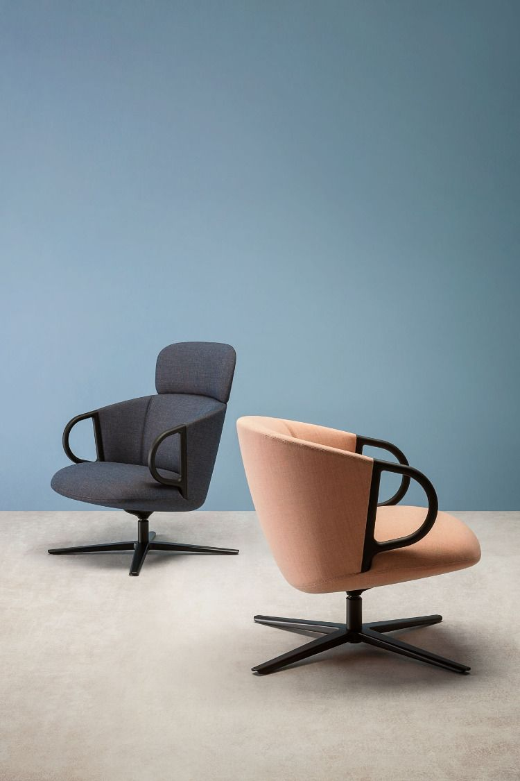 If you're looking for an amazing armchair, a stand out