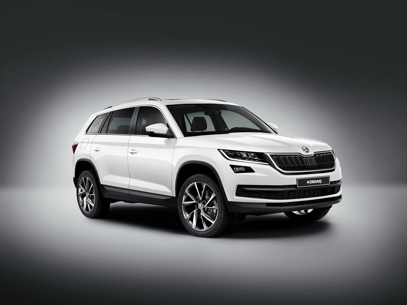 Skoda Boss Confirms Kodiaq Plug In Hybrid For 2019