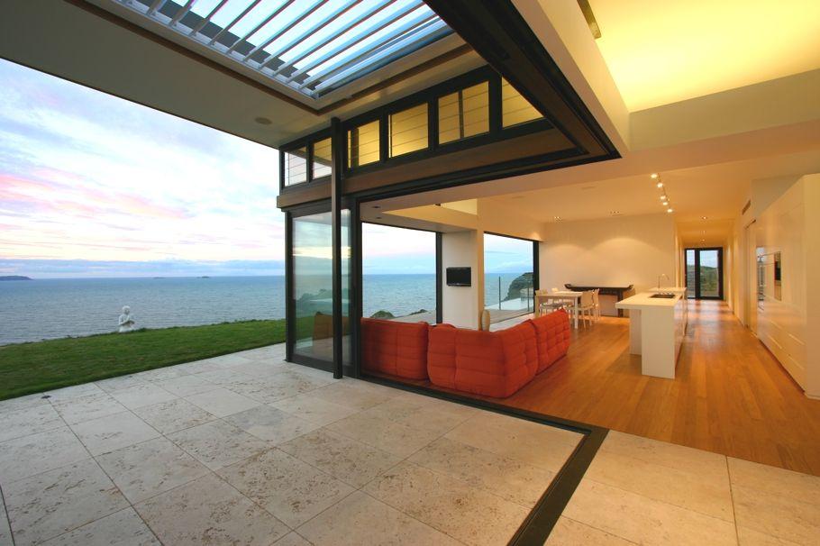 Contemporary Design Property Auckland 04 House Design