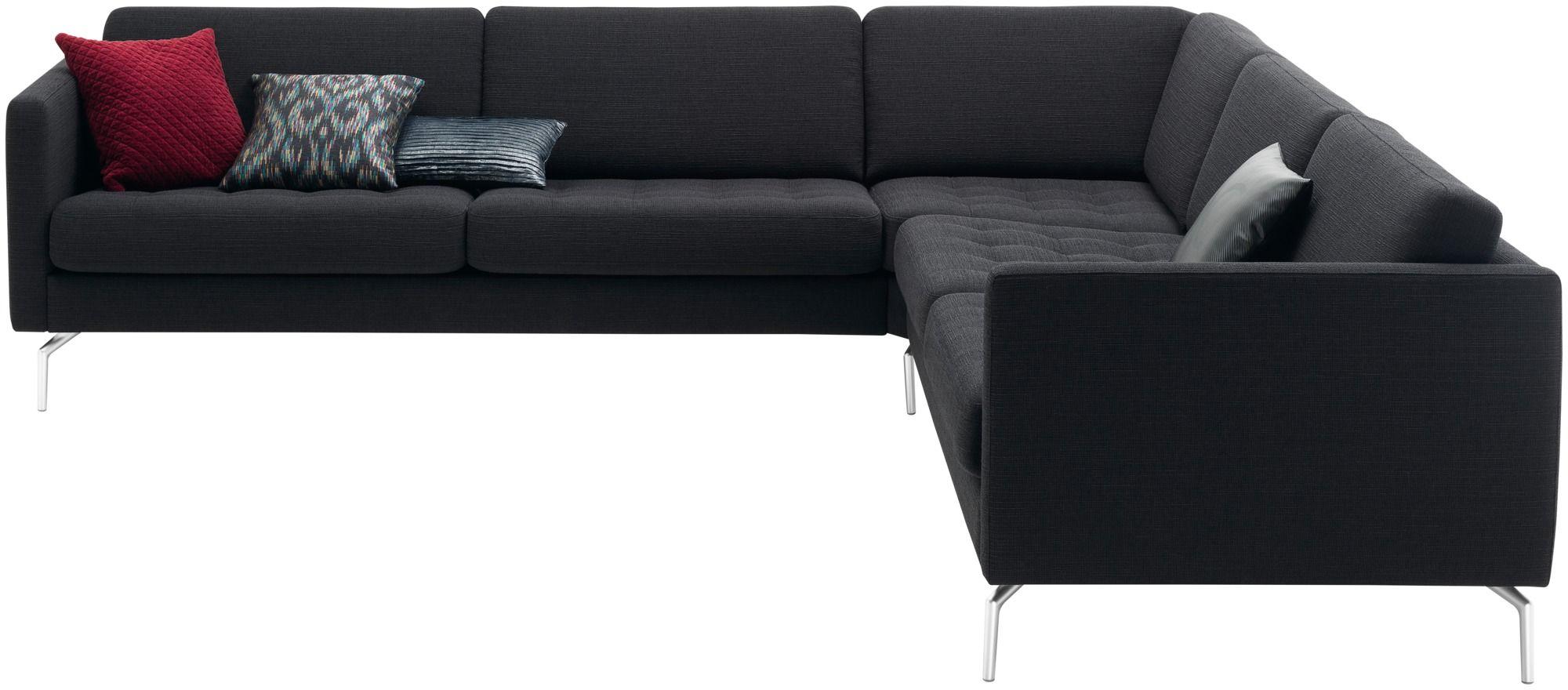 Modern Corner Sofas Quality From Boconcept Corner Sofa Modular Sofa Sofa Design