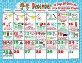 North Pole Breakfast With Stincel & Ringlet-25 Days Of Christmas Calendar Activi...,  #25days... #northpolebreakfast