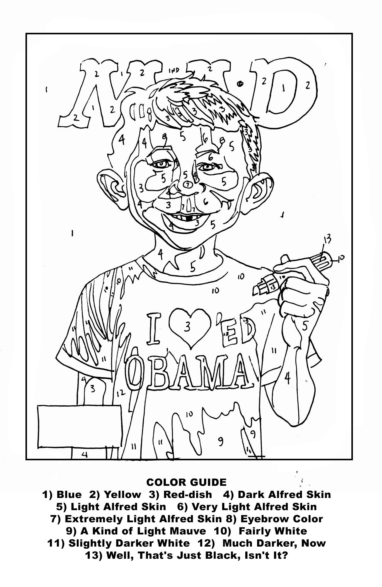 Color By Number With Images Detailed Coloring Pages Coloring