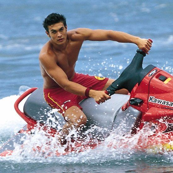 Jason Momoa Baywatch: Jason Momoa's Hands-Down Cutest Moments With His