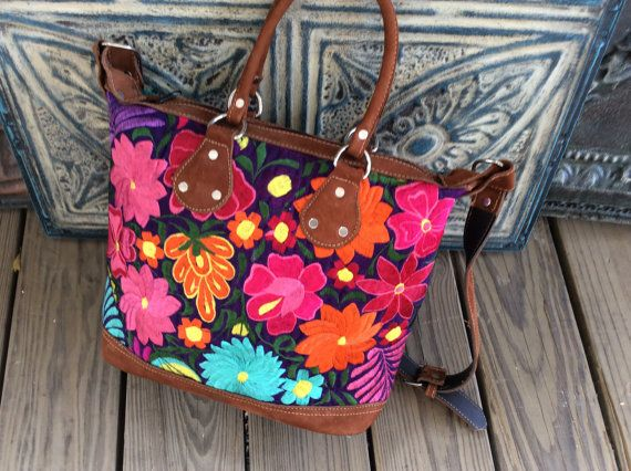 Hey, I found this really awesome Etsy listing at https://www.etsy.com/listing/242613045/mini-tote-bright-and-colorful-finished
