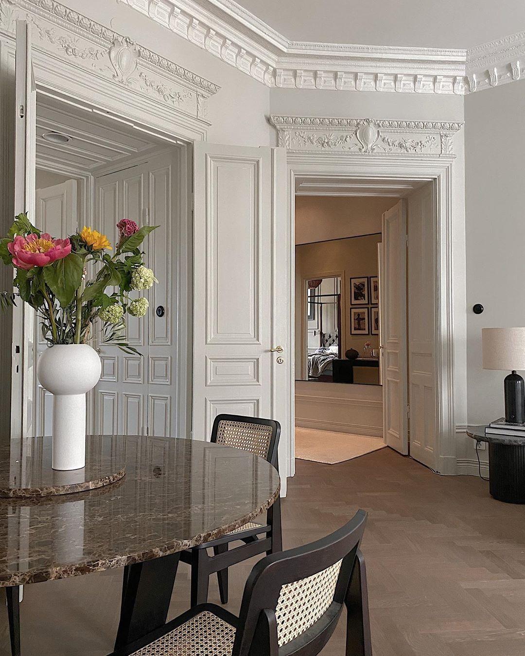 Louise Hjorth Design Louisehjorthdesign Posted On Instagram Jun 1 2020 At 5 50am Utc Interiors Dream House Design Home