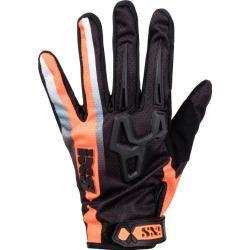 Photo of Ixs Lite Air 2.0 Motocross-Handschuhe Schwarz Orange 3xl Ixsixs