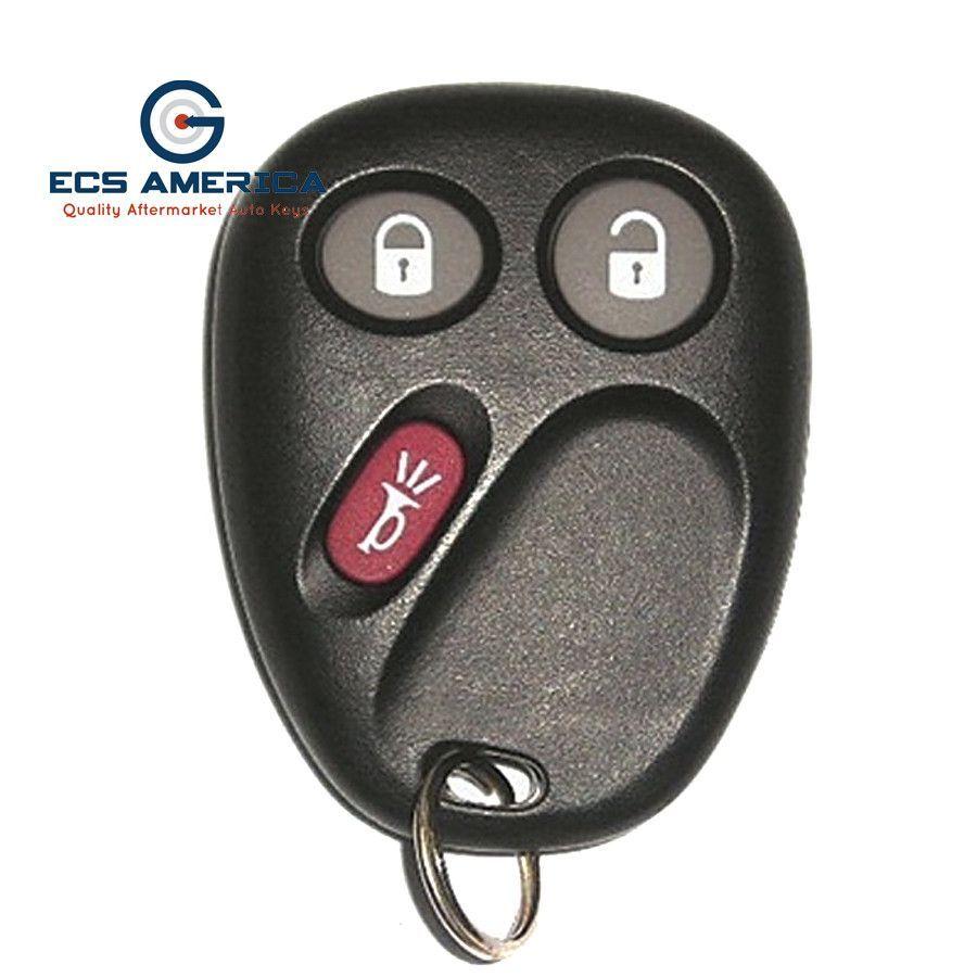 2 Car Key Fob Keyless Entry Remote 3B For 2010 2011 2012 2013 2014 Nissan Titan