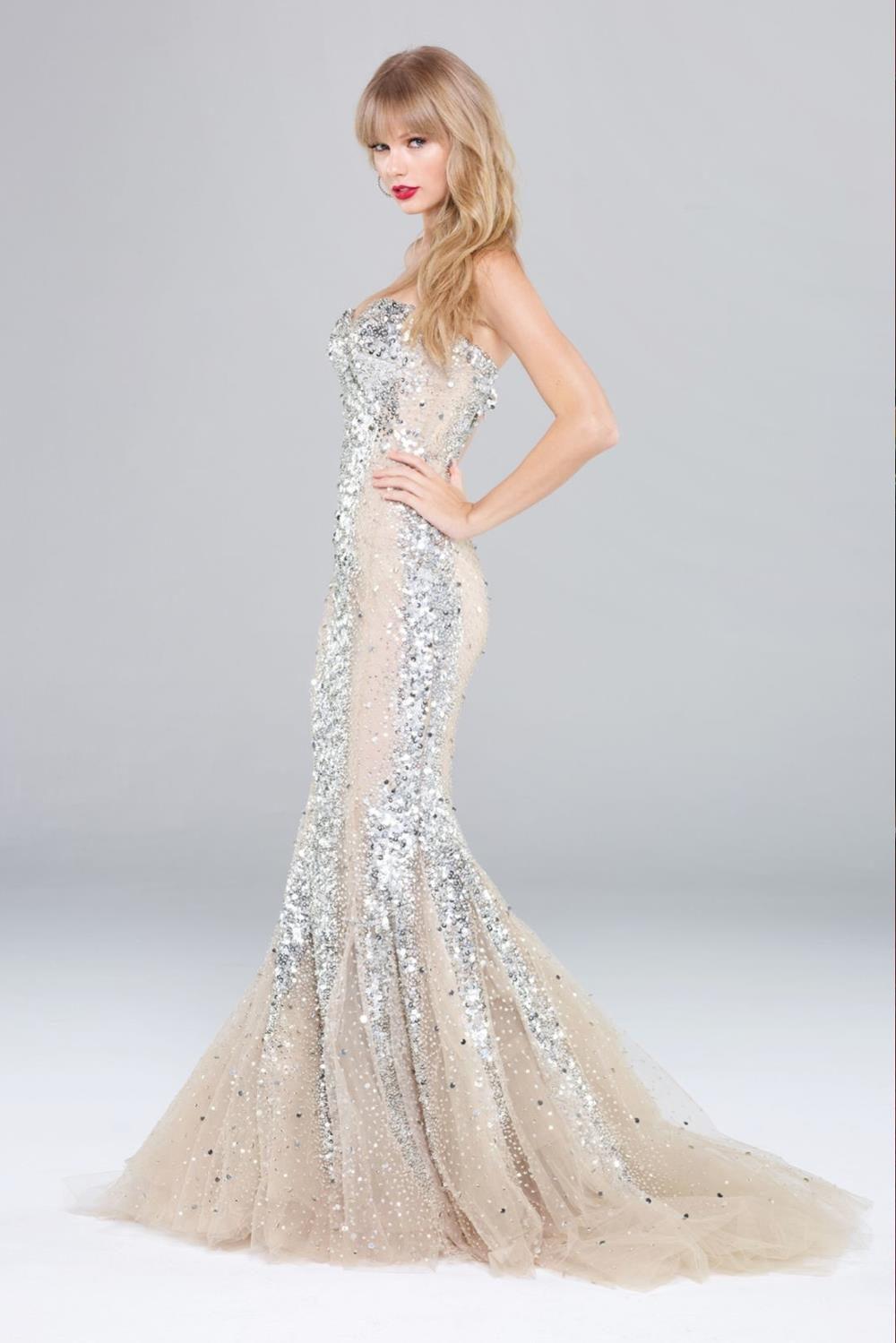 Beautiful dress glitter dress elegant the ball pinterest
