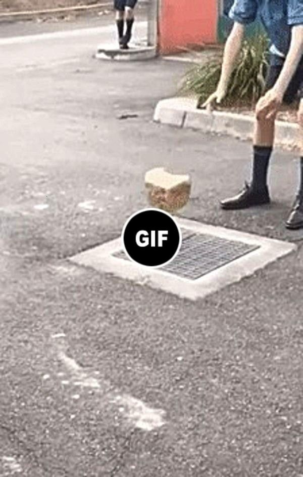 GIF The guy lost his dignity Epic Design Fails That Are So Bad We Cant Believe They Actually Happened New Pics 46 People Who Had One Job And Failed  eAmusing ULTIMATE Epi...