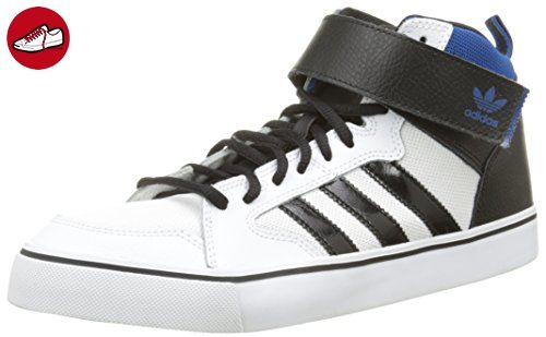 factory price 14872 bb2d9 adidas Herren Varial II Mid High-Top, Weiß (Ftwr WhiteCore Black