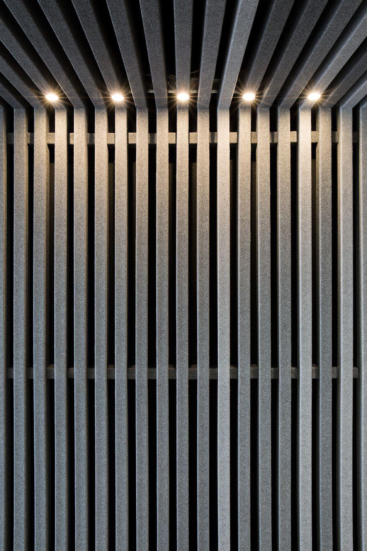 Heartfelt The First Modular Felt Ceiling System Www Hunterdouglas Eu Heartfelt Acoustic Ceiling Panels Ceiling Light Design Acoustic Wall
