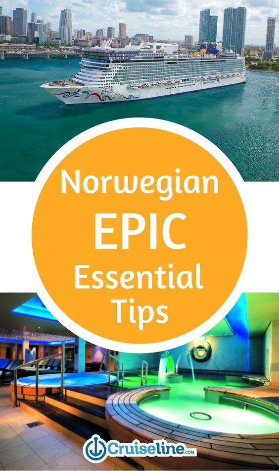 Whether you've already booked on Norwegian Epic or are still researching, these tips from thousands of reviews will help you get the most out of your cruise.