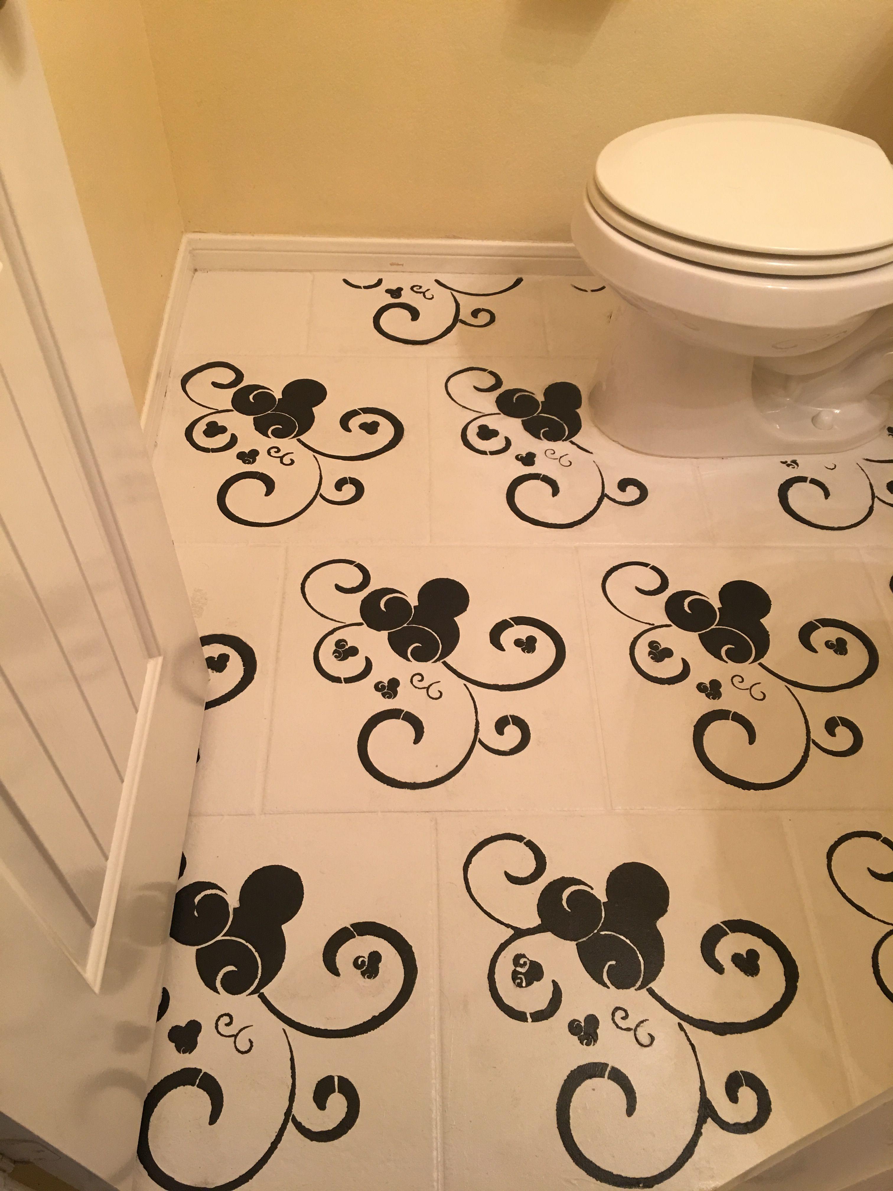 Disney Wall Tiles Uk