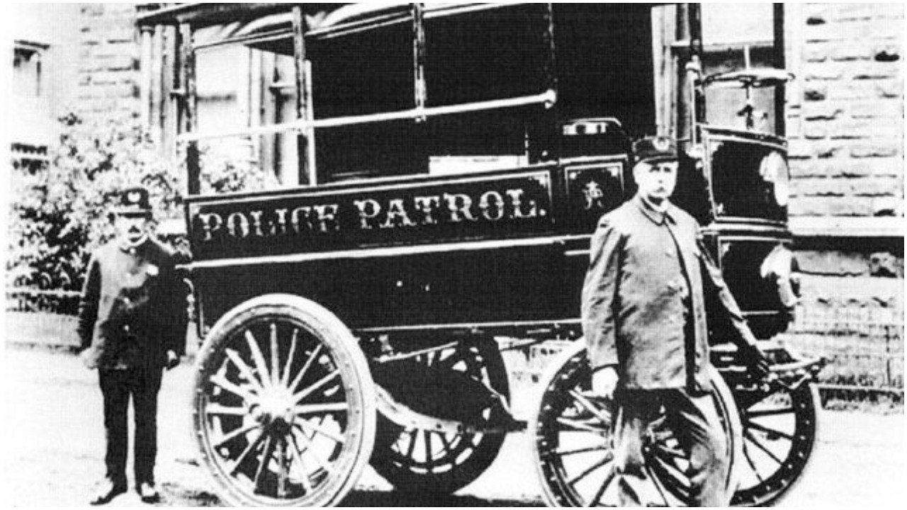 Cars have been on American streets since the 1890s, with the Duryea ...