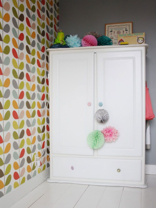 Chambre enfant deco scandinave 4 Kids room Pinterest Kids
