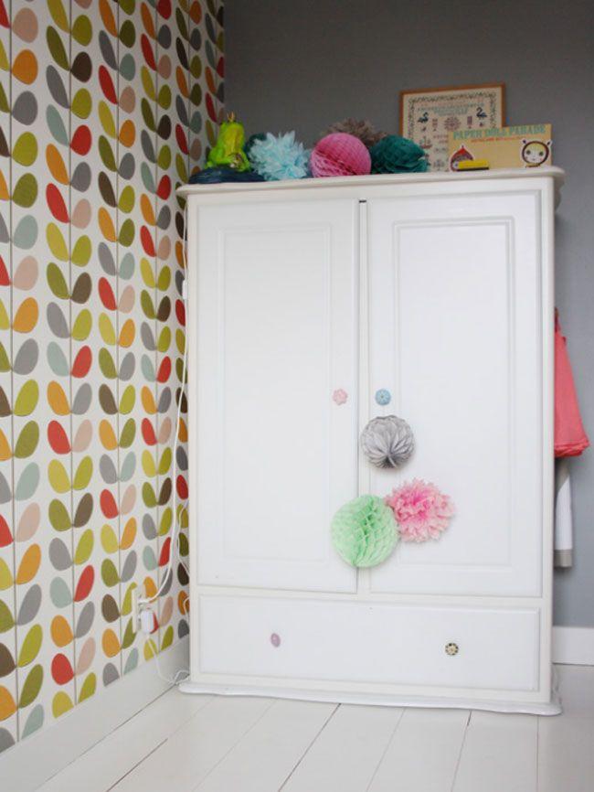Chambre enfant deco scandinave 4 Kids room Pinterest Kids