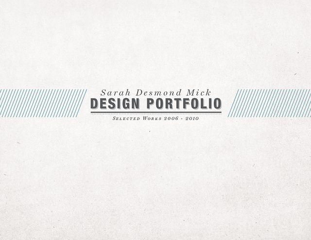 Portfolio design portfolio covers portfolio design and simple portfolio cover google search altavistaventures Gallery
