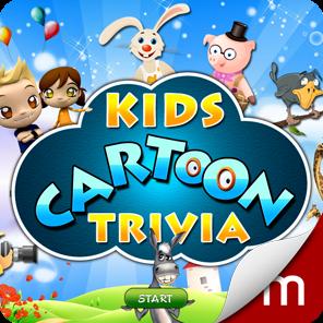 Kids'+Cartoon+Trivia Cartoon kids, Cartoon, Trivia