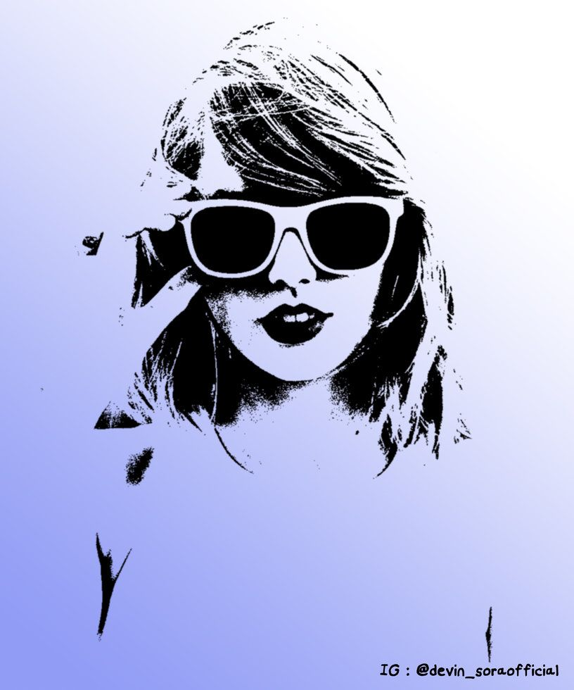 Awesome Taylor Swift Coloring Pages 1989 Image Collection ...