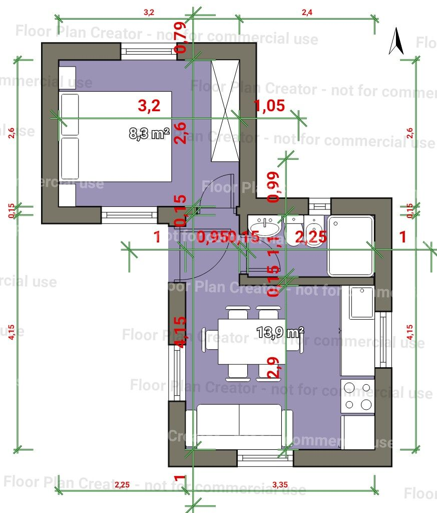 Loft Plan, Shipping Containers, Floor Plans, Tiny Houses, House Plans, Lofts,  Arquitetura, Ideas, Apartment Plants
