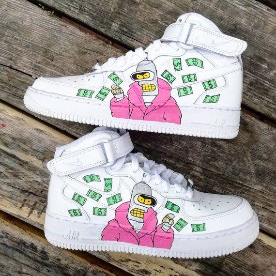 Baby, Cartoon, Shoe, Sneakers, Nike, Adidas, Sports Shoes