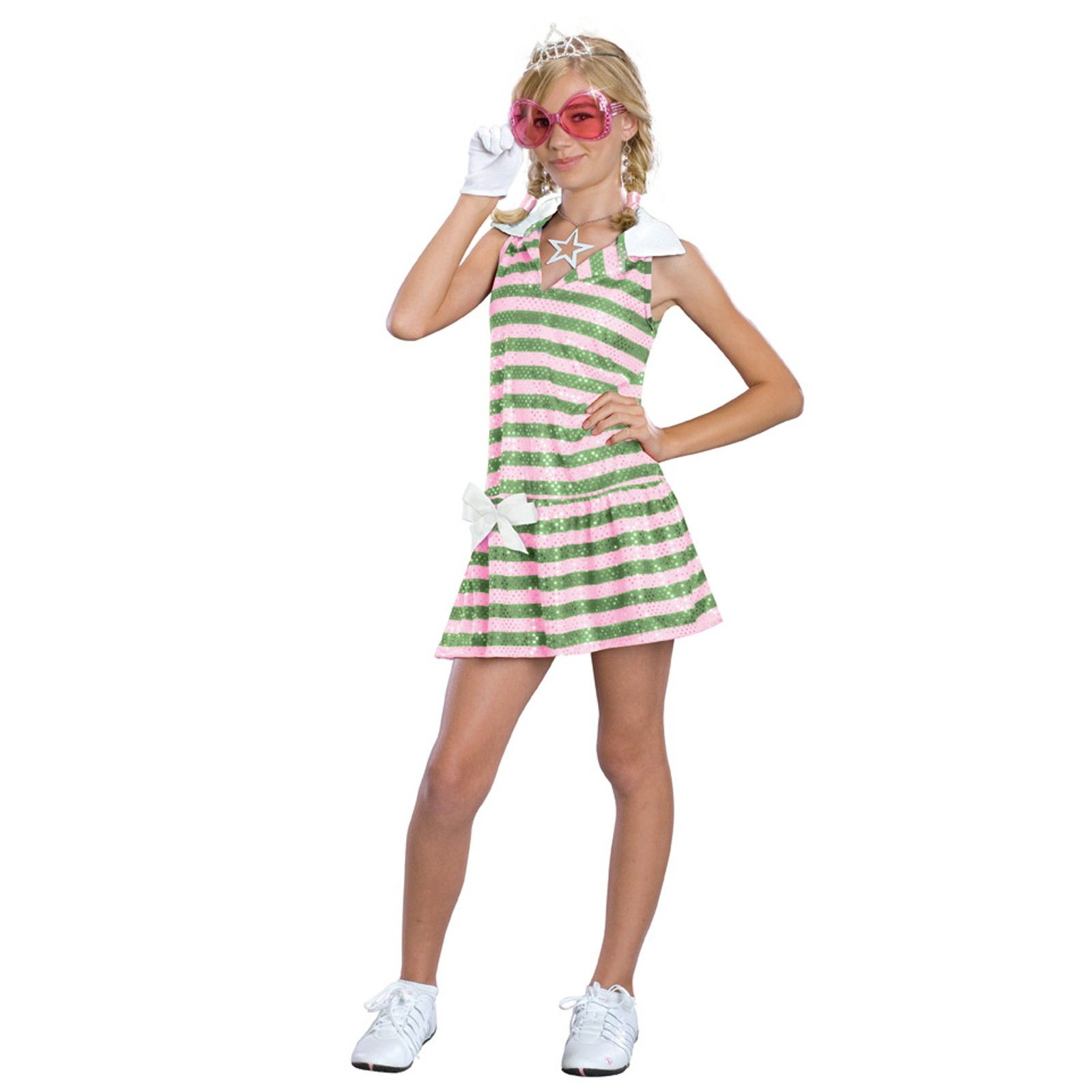 High School Musical 28 Sharpay Golf Child Costume  Costumes.com.au