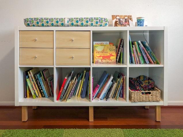 The Best Ikea Products According Our Staff Kallax Kids Room Ikea Kallax Shelving Unit