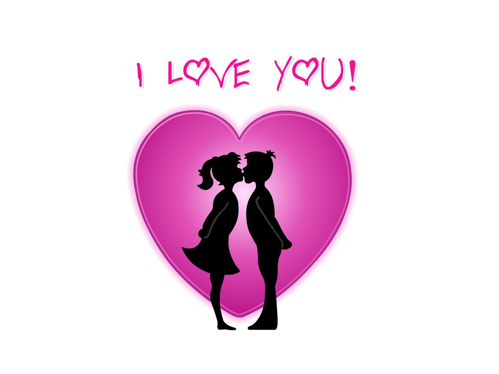 I Love You Love You 3 Alexis William Forever Cute I Love You