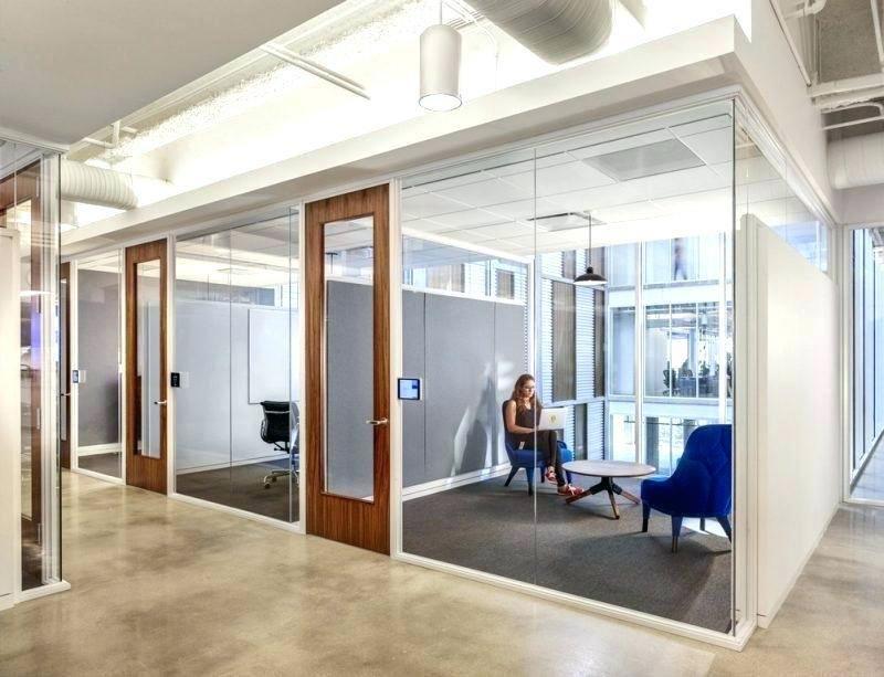 Design For Small Office Space Modern Office Design Modern