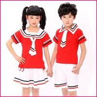 Design Kindergarten School Uniforms