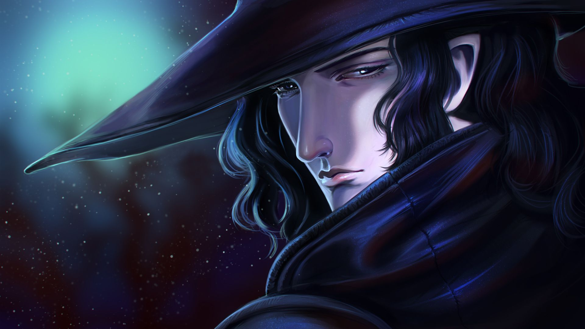 Pin By Kira Nerys On Vampire Hunter D Vampire Hunter D Vampire Hunter Vampire