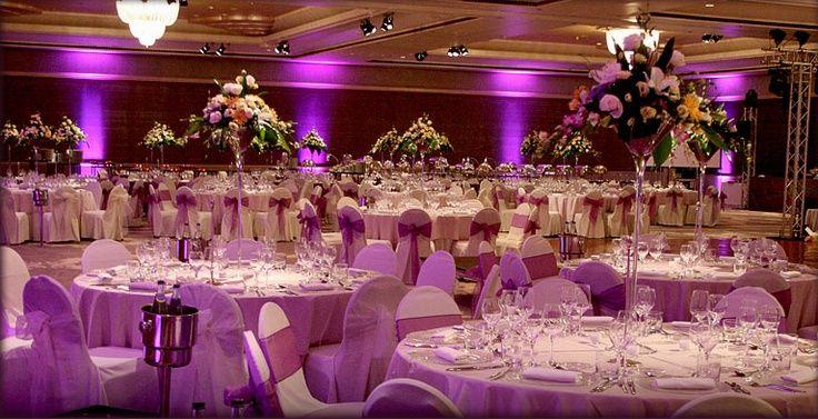 Decoration For Wedding Hall 15s ideas Pinterest Wedding