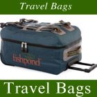 Fishing Luggage, Wader Bags and Gear Bags