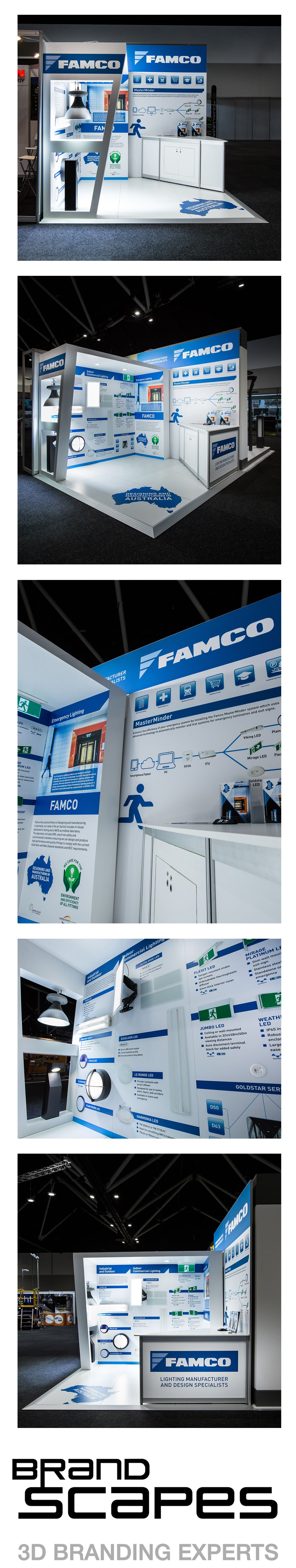 Exhibition Stand Builders Melbourne : Exhibition stand ideas tradeshow design and construction custom