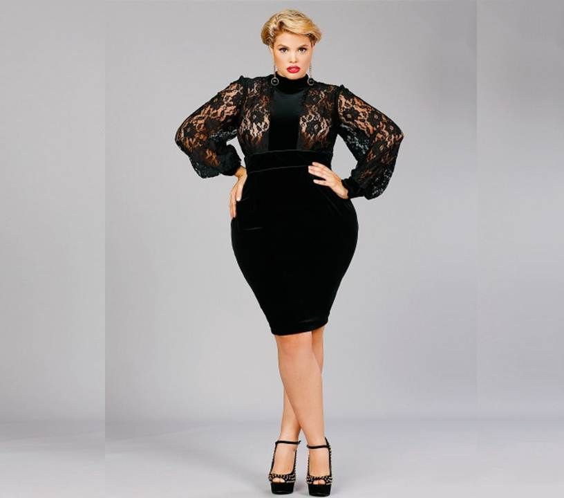 New Years Eve Outfits For Plus Sizes Google Search