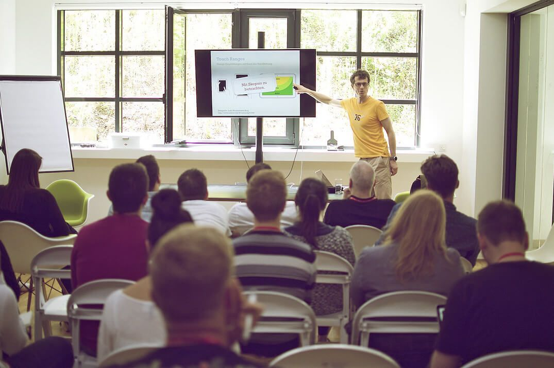 UX Camp West – User Experience Barcamp in Düsseldorf