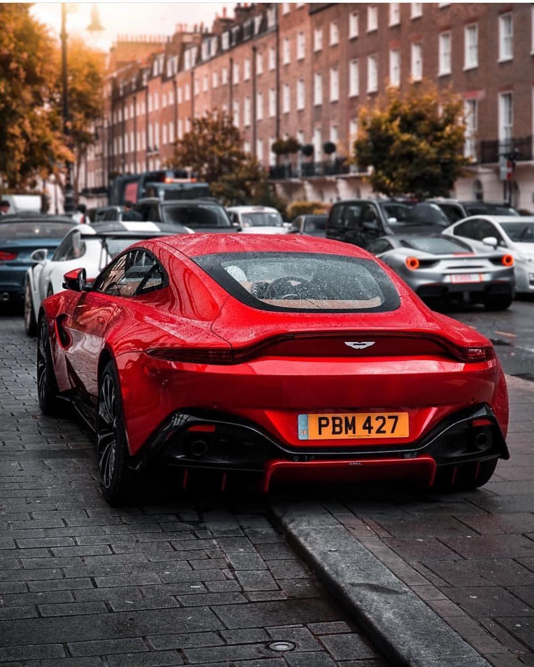 """Aston Martin Owners Club Spain On Instagram: """"Aston Martin"""