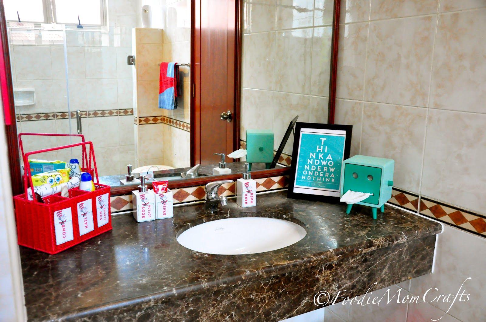 The Best Dr Seuss Bathroom Accessories