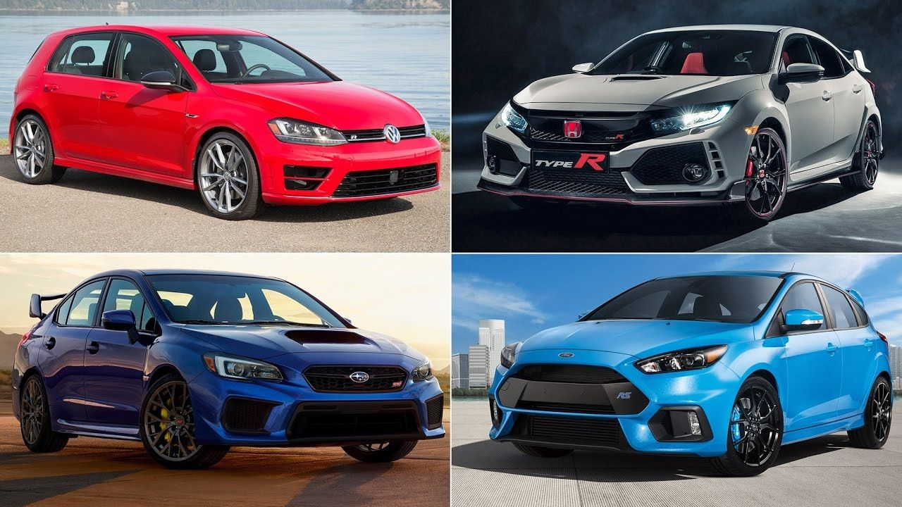 2018 Honda Civic Si Vs 2018 Subaru Wrx Lovely 2017 Honda Civic