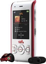 sony ericsson w595 white deals mobile phone price comparison rh pinterest co uk Sony Ericsson W600 Sony Ericsson W600