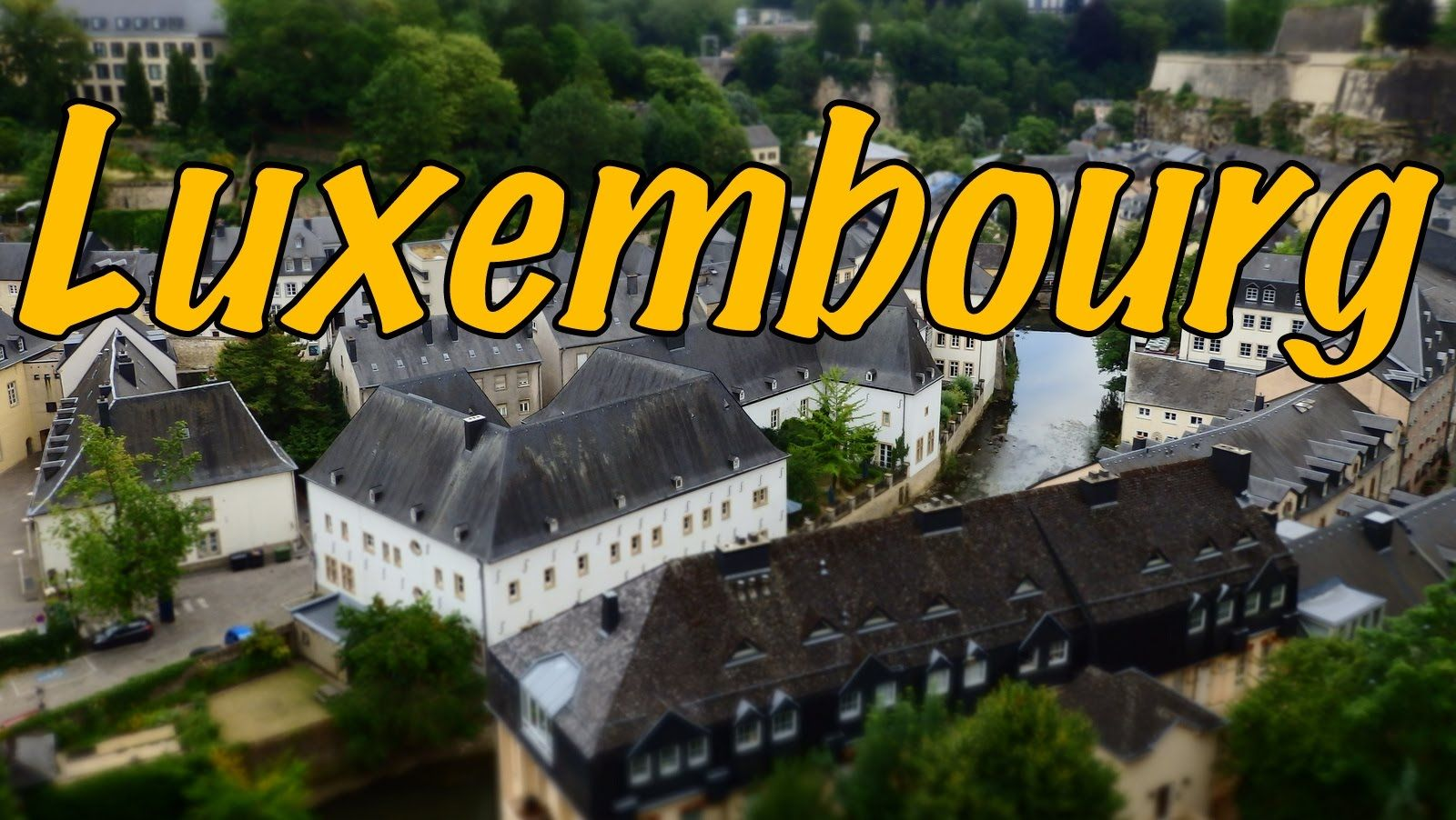 10 Things To Do In Luxembourg City Top Attractions Travel Guide Beautiful Travel Destinations Luxembourg City Travel