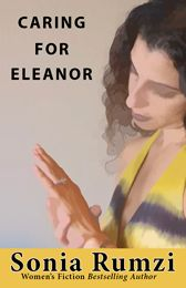 Caring For Eleanor: A Novel Book Cover